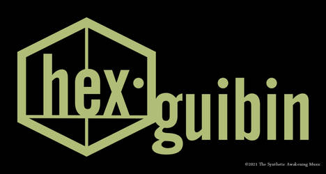 hex.guibin Logo