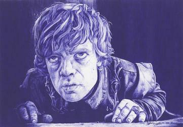 Tyrion CrisFerrer by CrisFerrer