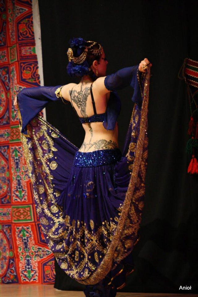 Exotic Dance In Laurel 82