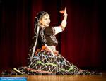 STOCK - Indian / Kalbelia dancer Apsara