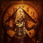 Clockwork - Steampunk