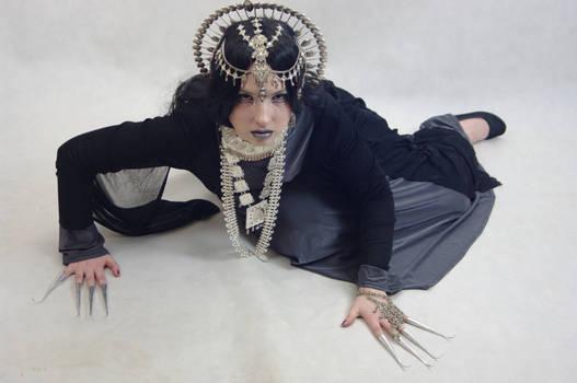 STOCK - Gothic Empress