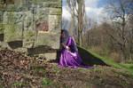 Stock - Gothic / Reneissance / Fairytale Princess