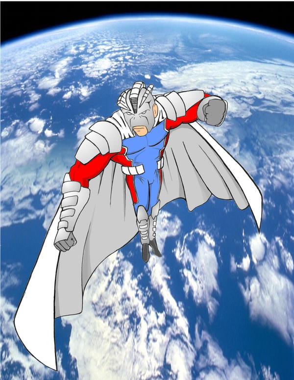 World Power by kroh01