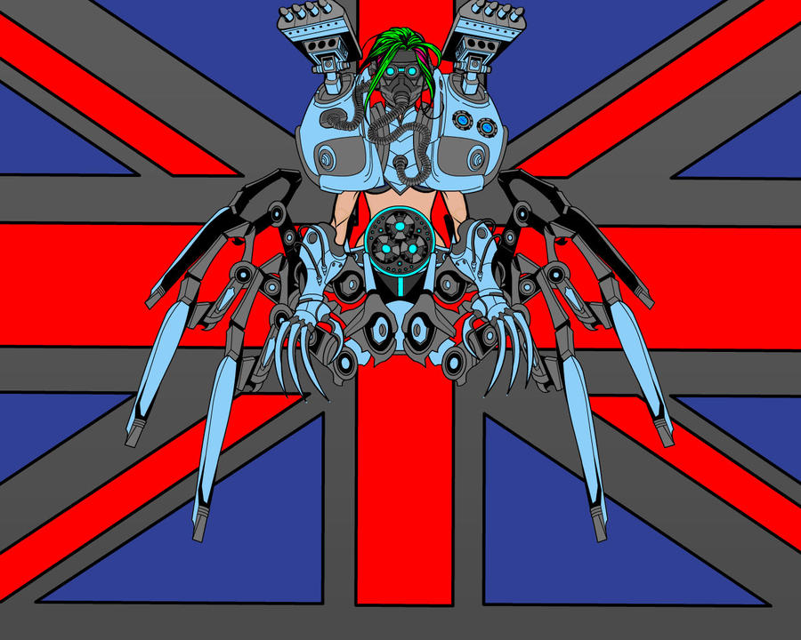 deathwish145 commander britain by mafia279