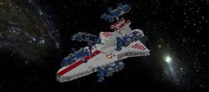 Assault on a Star Destroyer