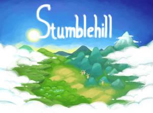 Stumblehill menu art