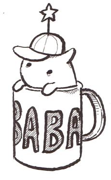 Babba by Hempuli