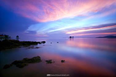 Beauty In Silence by firdausmahadi