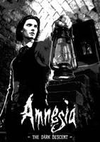 Amnesia, the dark descent.