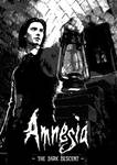 Amnesia, the dark descent.