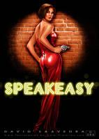 Speakeasy by flipation
