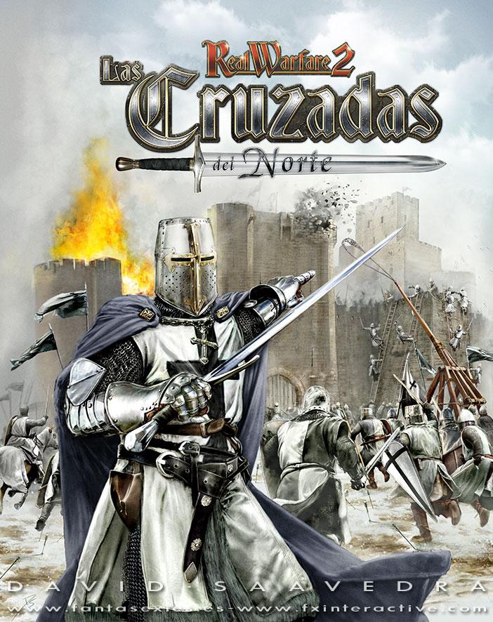 Real Warfare 2: Las Cruzadas del Norte. Real_warfare_2__northern_crusades_by_flipation-d56qfkl