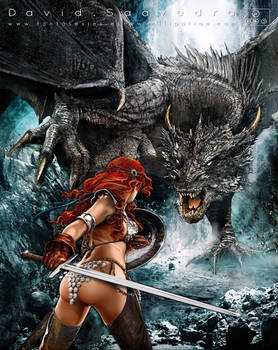 Heroes and Dragons