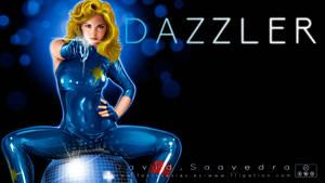 Dazzler. Desktop 1920x1080 by flipation