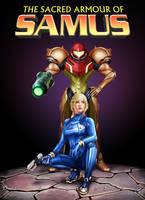 The Sacred Armour of Samus