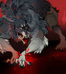 BLOODY WORGEN by mothermotherMORT
