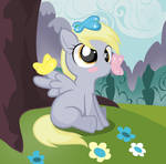 Derpy Hooves version 2
