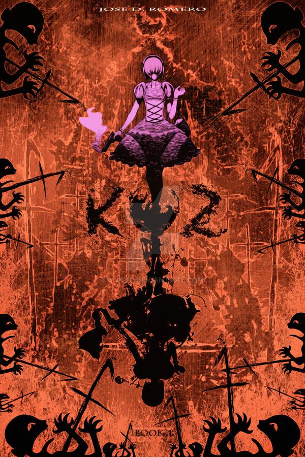KOZ: cover art by Yjayr