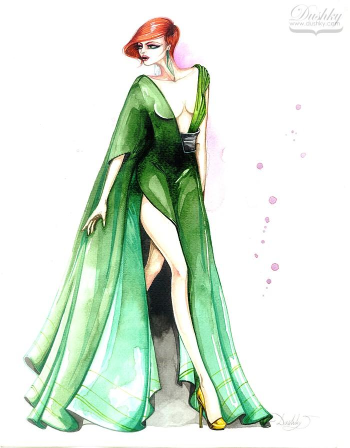 Arz shelby dress 3 by dushky