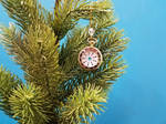 Winter Time Holiday Ornament by 2ndWindAccessories