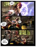 The confrontation pt3