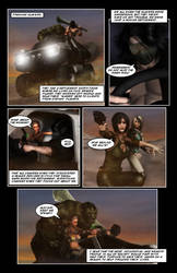 I Saw A Ghost: Page 3 by thedude255