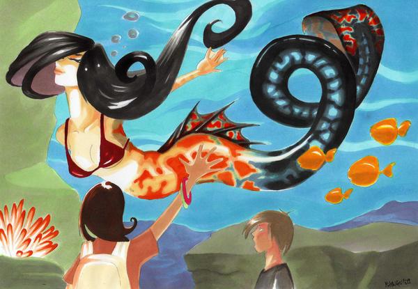 Sea World 2109 by mitengu