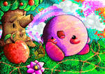 Kirby Apple