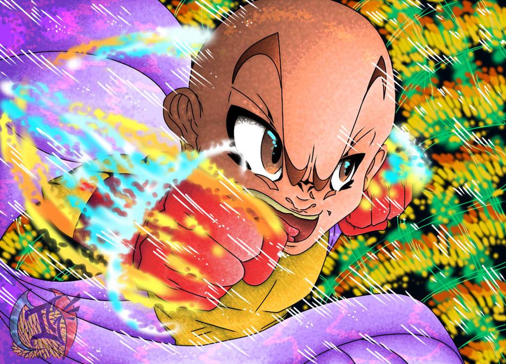 Saitama -One Punch Man by TheTigerMaster