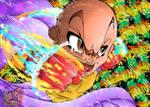 Saitama -One Punch Man