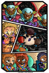 Chaos Zero Page 2 by TheTigerMaster