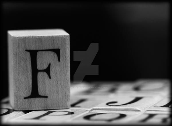 F by Fatima-AlKuwari