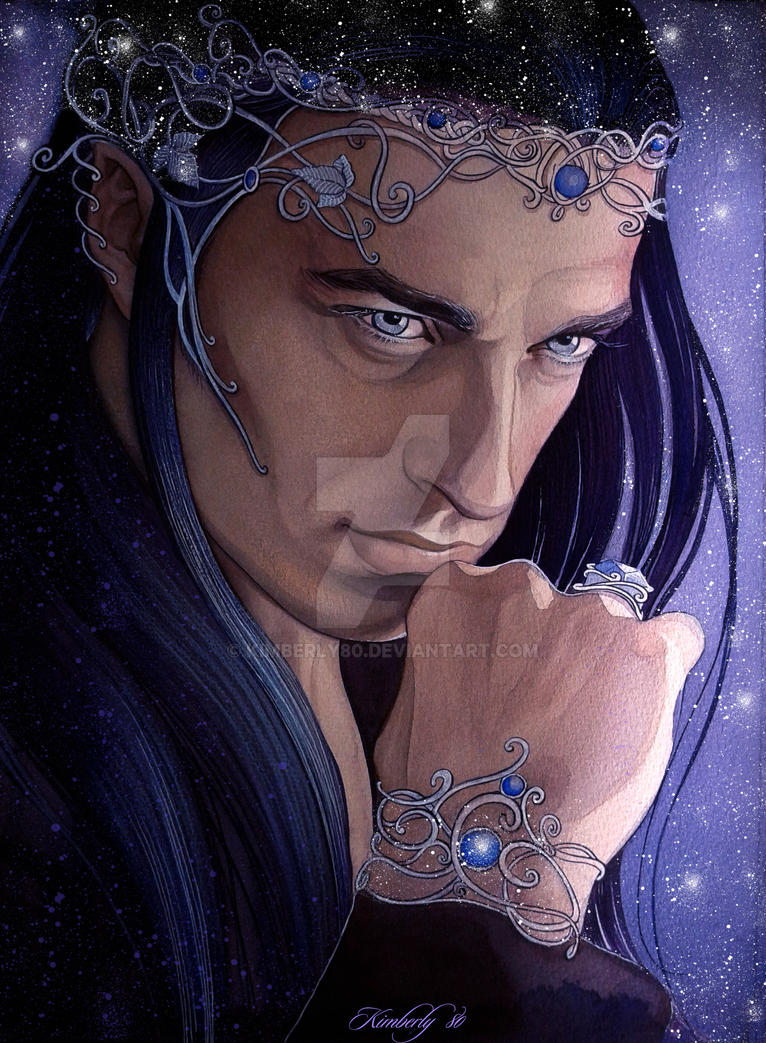 Thingol by kimberly80