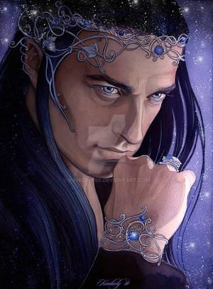 Thingol by kimberly80