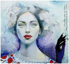 Gogol by kimberly80