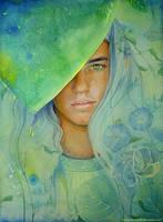 Greenleaf by kimberly80