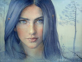 Luthien by kimberly80