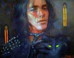 Tevildo Prince of Cats