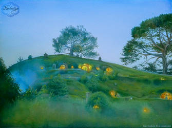 Shire by kimberly80