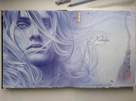 Skethbook 8