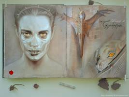 Skethbook 9