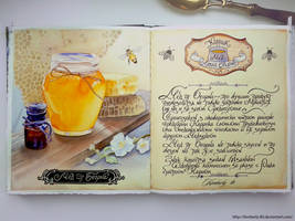 Skethbook 10 by kimberly80