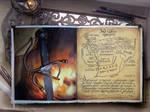 Skethbook 19