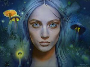 Herdis the Witch