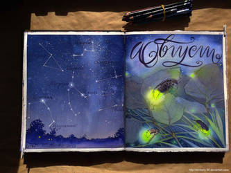 Sketchbook 22 by kimberly80