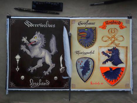 Skethbook 26