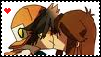 Luckyshipping Stamp by advanceshipperSkitty