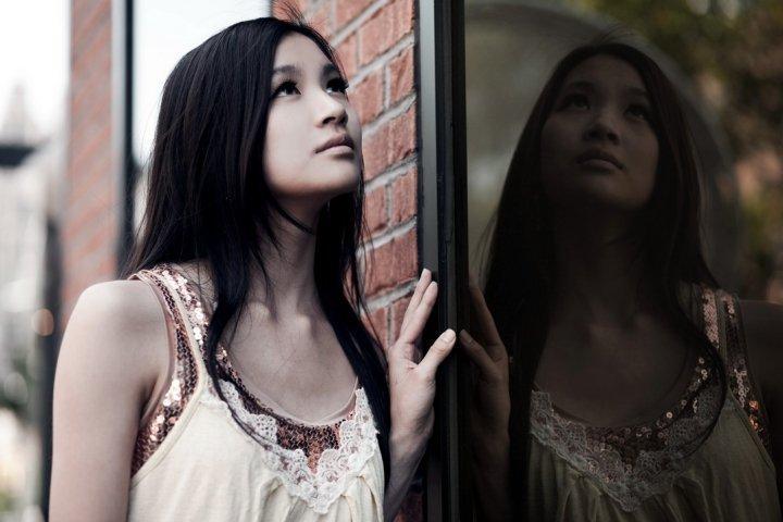 Mirror Mirror by Mei-Hoshi