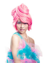 Candy Eyes by Mei-Hoshi